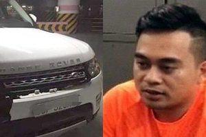 Tài xế ô tô Ranger Rover lĩnh 18 tháng tù do đâm chết 2 người rồi bỏ khỏi hiện trường