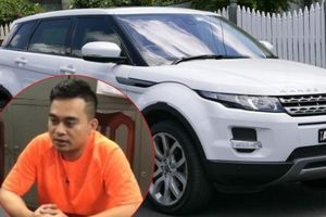 Hà Nội: 18 tháng tù cho tài xế Range Rover gây tai nạn, làm 2 người tử vong