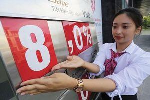 Quý IV, ngân hàng vừa và nhỏ sẽ tiếp tục 'đua' lãi suất huy động?