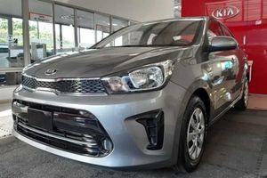 Phân khúc xe hạng B: Doanh số Toyota Vios tăng mạnh, Kia Soluto gây ngạc nhiên