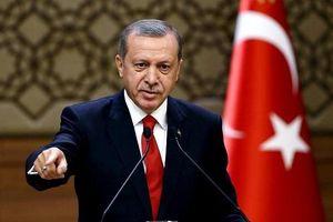 Thổ Nhĩ Kỳ tính 'cân' cả châu Âu