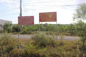 Công khai quy hoạch tại huyện, xã để 'cắt vòi' dự án ma