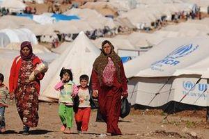 Thổ Nhĩ Kỳ dọa 'mở cửa' cho 3,6 triệu người tị nạn Syria tràn sang châu Âu