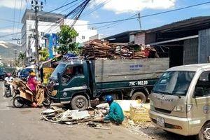Phố biển Nha Trang quyết tâm 'xóa sổ' cơ sở phế liệu khu vực trung tâm