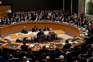 Nga, Mỹ bắt tay phủ quyết tuyên bố của châu Âu về Syria