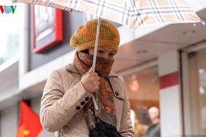Từ 12 - 16/10, miền Bắc đón không khí lạnh mạnh với nền nhiệt giảm sâu