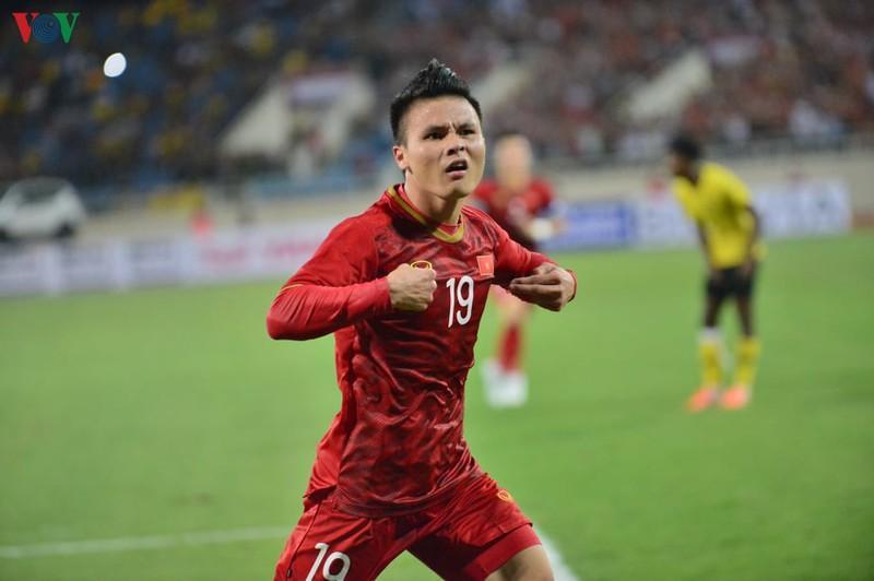 Báo Malaysia buồn vì đội nhà, khâm phục chiến thắng của Việt Nam