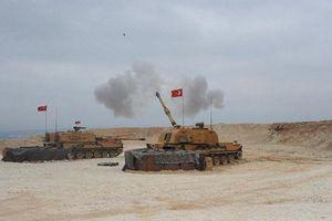 Nhiều nước phản ứng cứng rắn với Thổ Nhĩ Kỳ vì đưa quân vào Syria