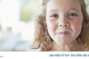 Những thói quen lành mạnh cần hình thành ở trẻ