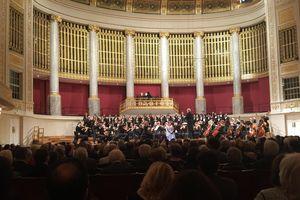 Công nghệ của Siemens góp phần bảo tồn giá trị các công trình văn hóa lịch sử