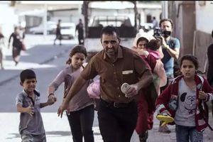 Thổ Nhĩ Kỳ tấn công Syria: Hàng chục người chết, hàng chục nghìn người phải di tản