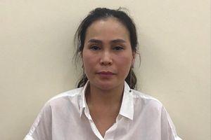 Người đàn bà bí ẩn khiến ông Nguyễn Thành Tài 'ngã ngựa' vì khu đất vàng