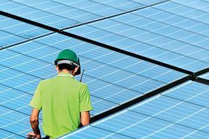 Trở ngại với đầu tư điện mặt trời áp mái