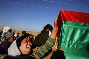Nhìn lại cuộc chiến khốc liệt, đầy máu và nước mắt của người Kurd chống khủng bố IS