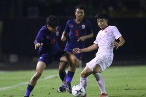 U19 Việt Nam giành á quân, Thái Lan lại về chót tại giải giao hữu trên sân nhà
