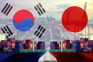 Hàn Quốc - Nhật Bản kết thúc đàm phán thương mại trong bế tắc