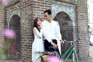 Thêm một MV đẹp về Hà Nội