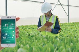 Tăng cường chuyển giao công nghệ ngành nông lâm ngư nghiệp