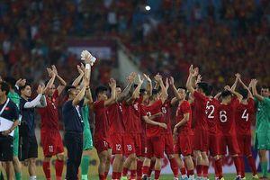 Việt Nam vẫn giữ được tư thế của nhà vô địch