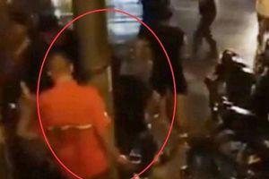 Thanh niên bị đánh nhập viện lúc mừng đội tuyển Việt Nam thắng