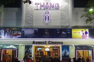 Sức sống của rạp chiếu phim Thủ đô