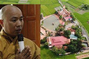 Nhân vụ sư Toàn, kiểm toán quỹ chùa: 'Không nên làm'