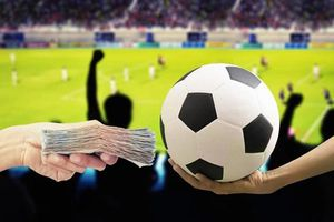 Triệt phá đường dây cá độ bóng đá hàng tỷ đồng qua internet