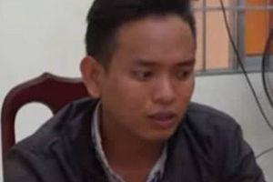 Gia đình nữ sinh 12 tuổi lôi gã trai 'làm bậy' con mình đến công an