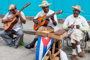 Cuba - hòn đảo âm nhạc