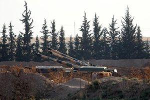 Điều ít biết về cuộc tấn công vào Syria của TNK