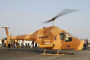Trực thăng tấn công Shahed 285 của Iran có gì hay ho?