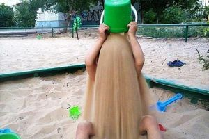 Những pha 'phá phách' của con trẻ khiến bố mẹ phải đứng hình