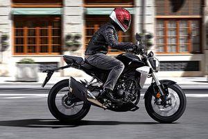 Honda CB300R từ 140 triệu tại Việt Nam 'đấu' Yamaha MT-03