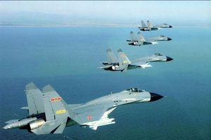 Máy bay 'nhái' Su-27SK khiến Nga từng tức giận với Trung Quốc?