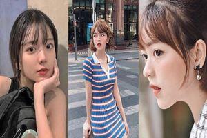Bị nhầm là hot girl Trung Quốc, gái xinh ĐH Hoa Sen lên tiếng