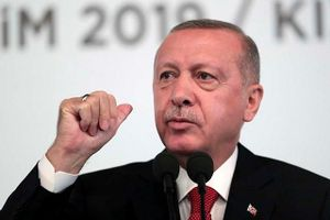 Thổ Nhĩ Kỳ tuyên bố sẽ đáp trả lệnh trừng phạt của Mỹ