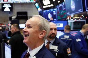 Mỹ-Trung đạt được thỏa thuận sơ bộ, thị trường chứng khoán Mỹ tăng vọt