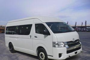 Top 5 mẫu ôtô bán chậm nhất tháng 9 tại Việt Nam