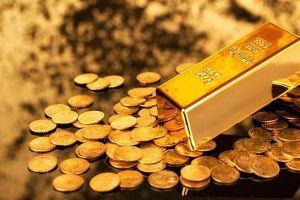Giá vàng tiếp tục giảm mạnh phiên cuối tuần