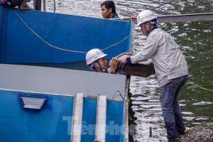 Thủ tướng giao Hà Nội đánh giá, nhân rộng kết quả thí điểm làm sạch sông Tô Lịch