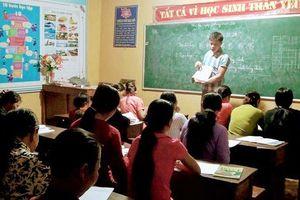Cả nước vẫn còn hơn 1,49 triệu người mù chữ