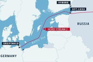 Bộ trưởng Quốc phòng Đức: Nord Stream 2 không thể dừng lại ở giai đoạn này