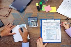 Miễn thuế TNDN 02 năm đối với hộ kinh doanh chuyển thành doanh nghiệp