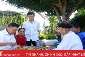 Hà Tĩnh triển khai thí điểm 'Bộ tiêu chí ứng xử trong gia đình'