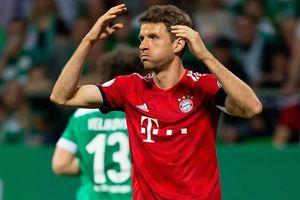 Bayern Munich sẽ thế nào khi không còn Thomas Mueller?