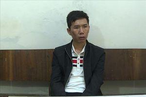 Sơn La bắt giữ đối tượng vận chuyển trái phép heroin