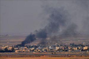 Iran đề nghị làm trung gian hòa giải cho các cuộc đàm phán giữa người Kurd tại Syria