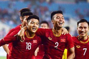 U22 UAE là thuốc thử cực mạnh cho tham vọng vô địch SEA Games của U22 Việt Nam