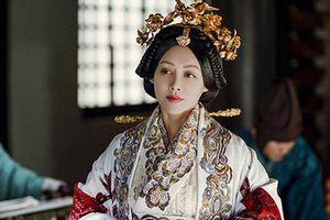 Những đòn ghen 'thâm độc' của các hoàng hậu Trung Hoa