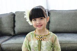 Bé Zia khiến cộng đồng mạng phát sốt vì quá đáng yêu, không hổ danh là công chúa nhỏ nhà 'mỹ nhân đẹp nhất Philippines'
